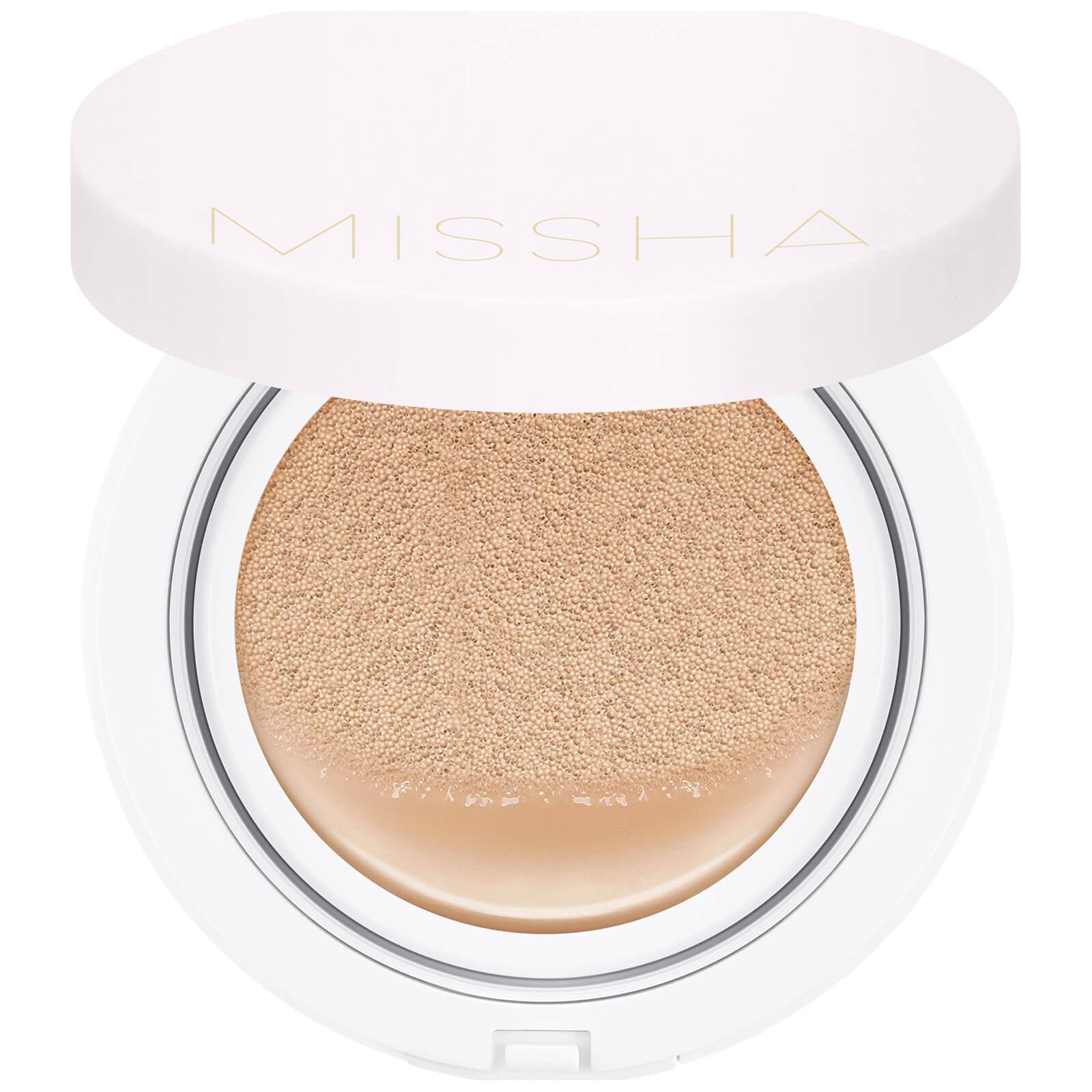 MISSHA Magic Cushion Cover Lasting SPF50+/PA+++ - No 23 15g