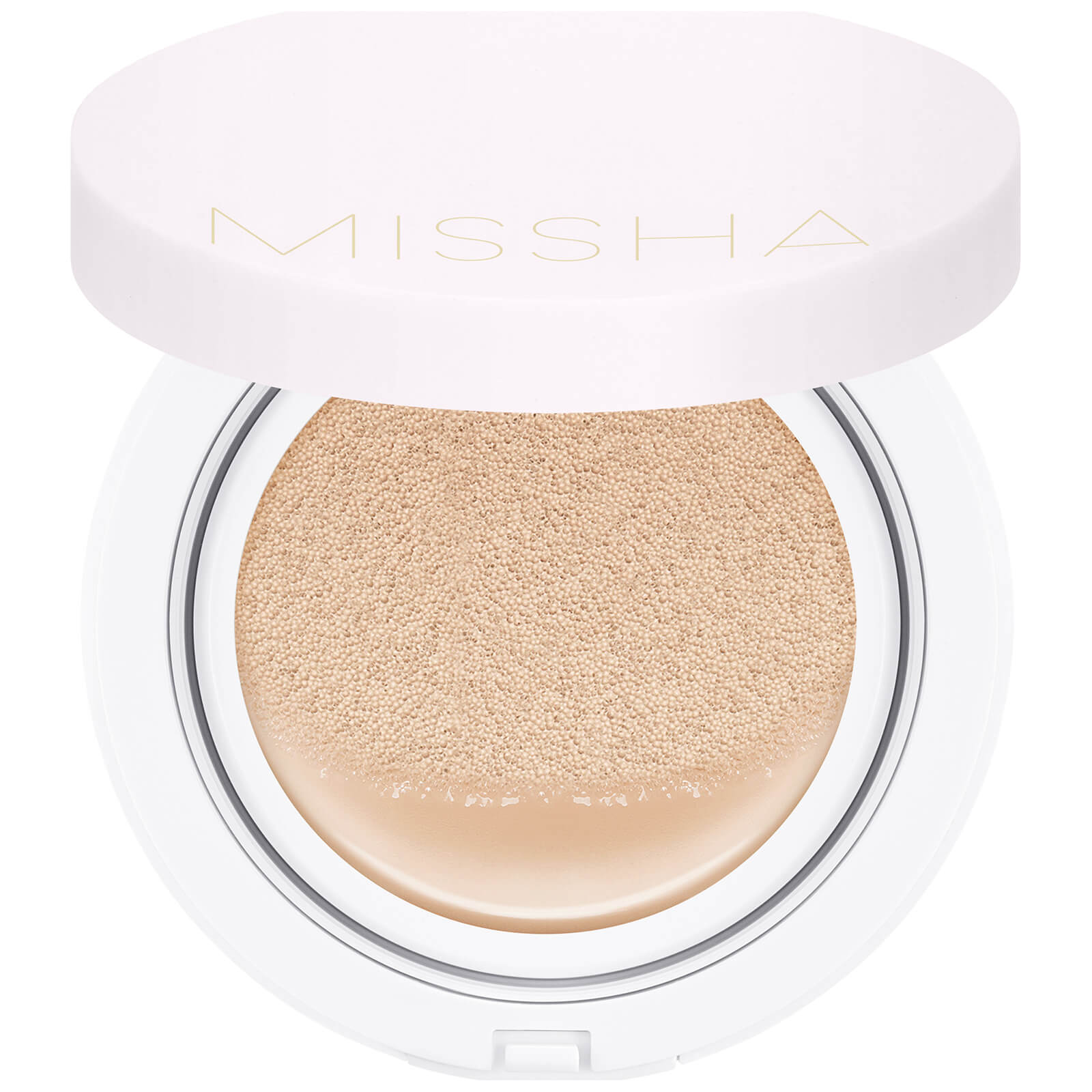Missha Magic Cushion Cover Lasting Spf50 Pa No 21 15g