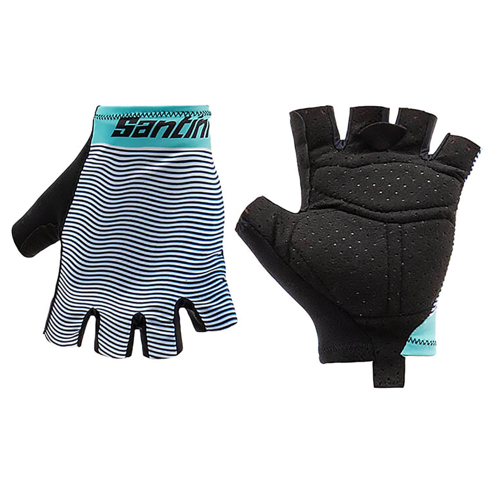 Santini Richie Porte Welcome Kit Gloves  24cc5bbdc