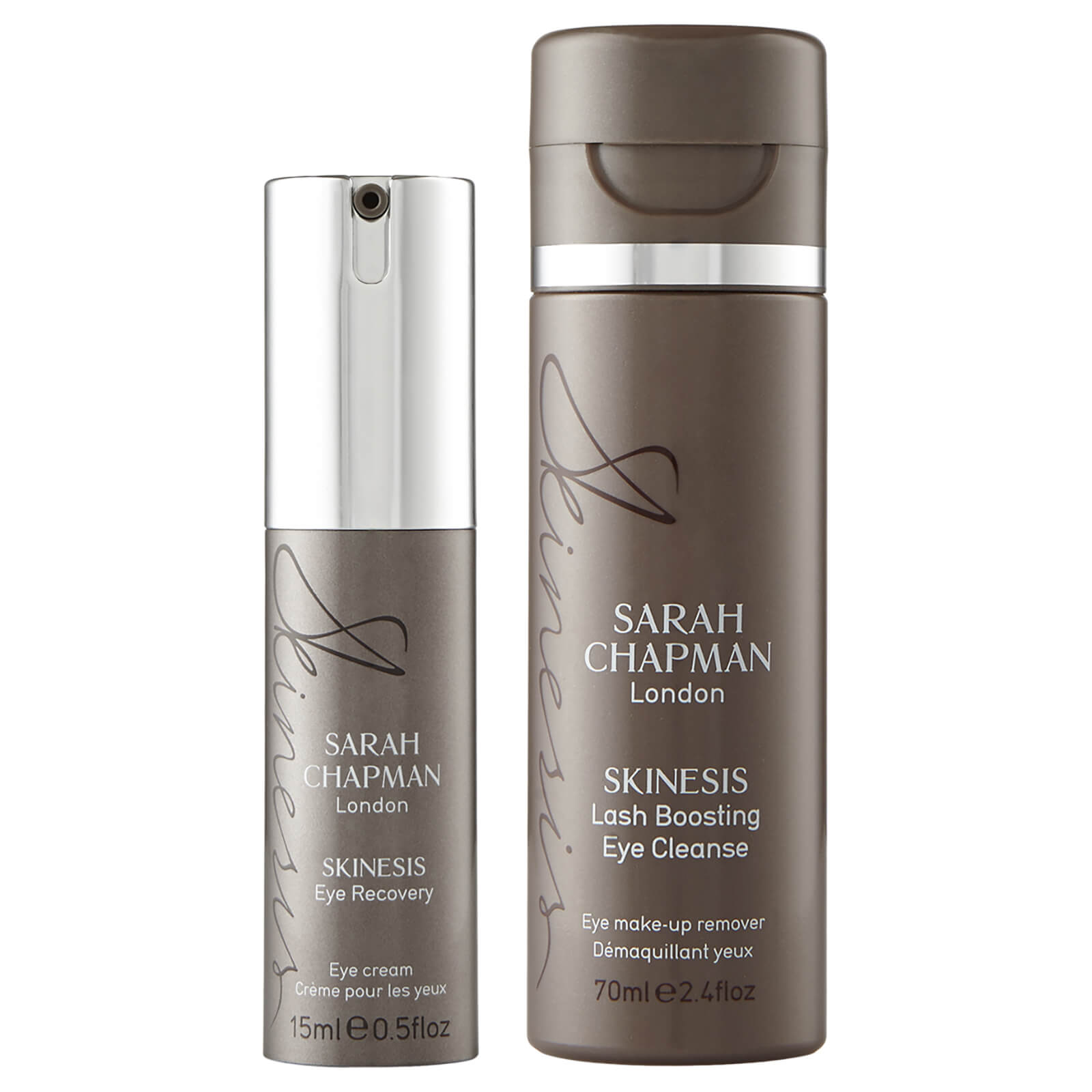 Sarah Chapman Skinesis Eyes Treat (Worth £77.00)