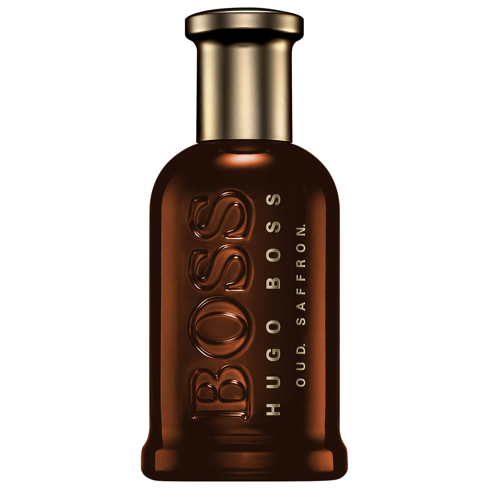 dostępność w Wielkiej Brytanii gorący produkt przejść do trybu online HUGO Boss BOSS Bottled OUD Saffron Limited Edition Eau de Toilette 100ml