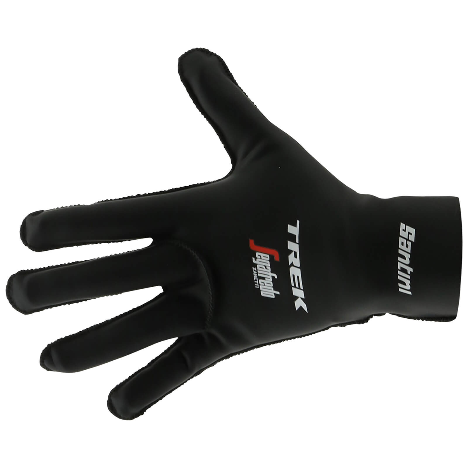 Santini Trek-Segafredo 2019 Pro Team Vega Xtreme Winter Gloves ... f9f228ff5