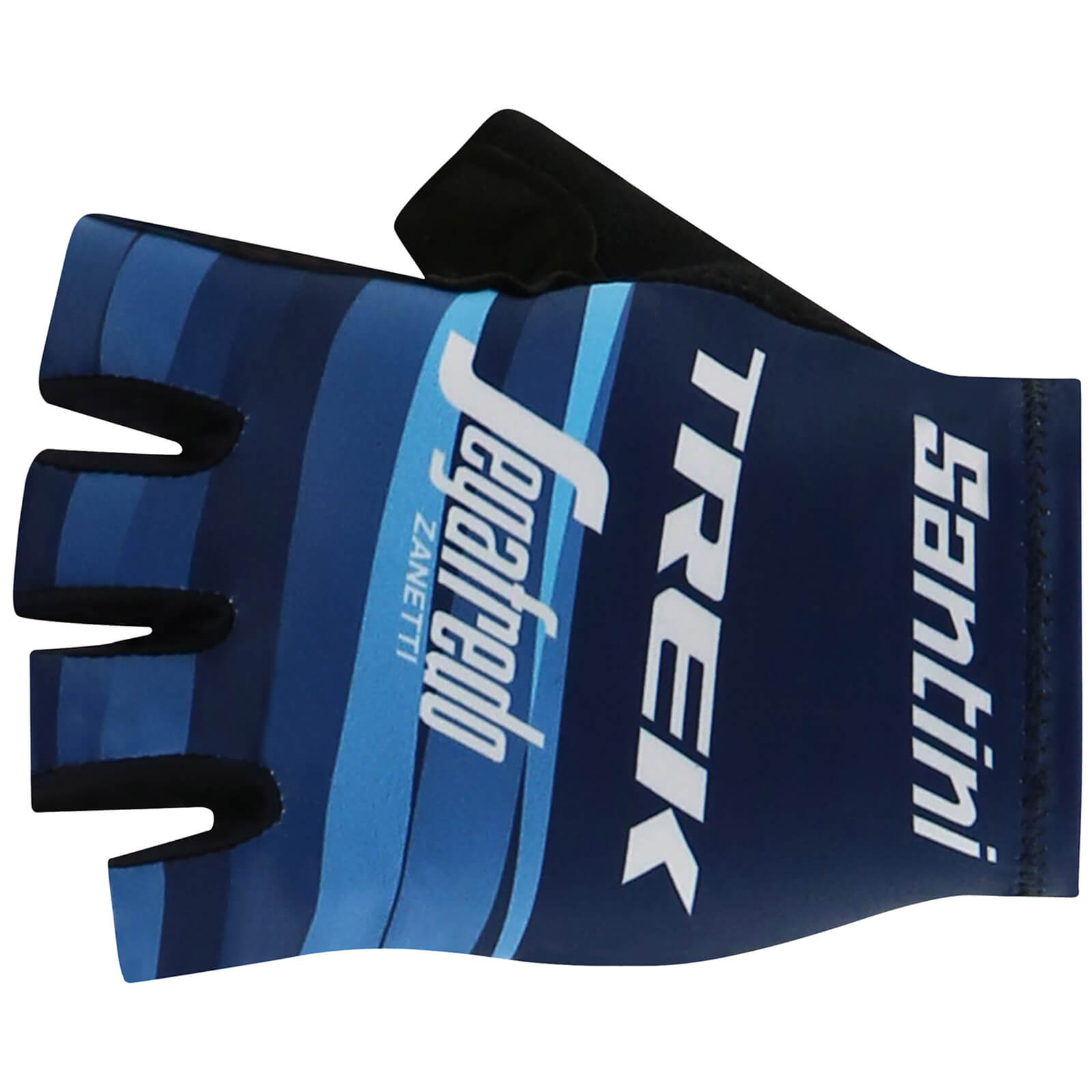 Santini Women s 2019 Trek Factory Racing Team Gloves  eb65f375e