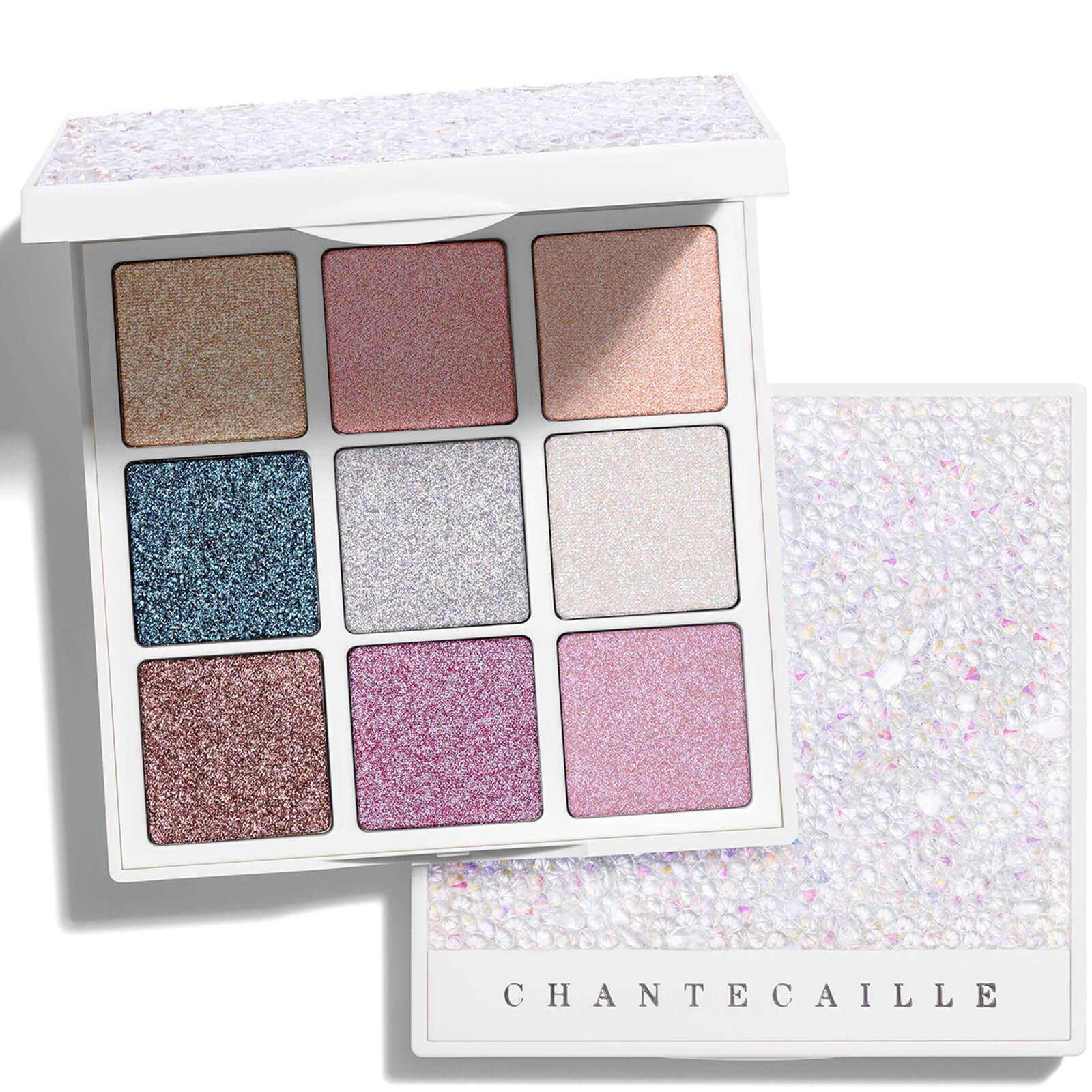 Chantecaille香缇卡 Polar 9色眼影盘