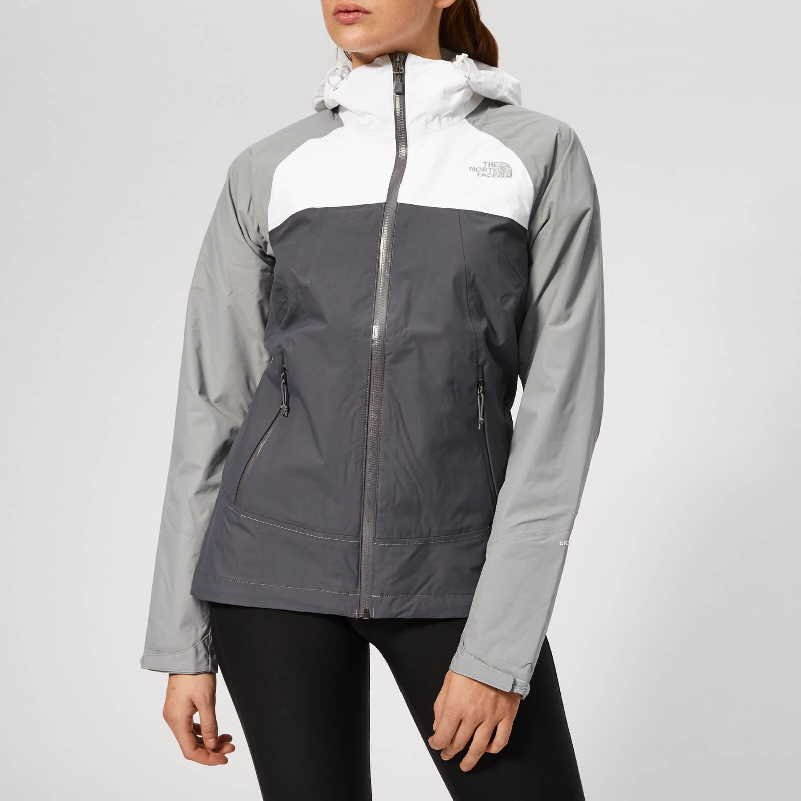THE NORTH FACE Womens Stratos Jacket XS