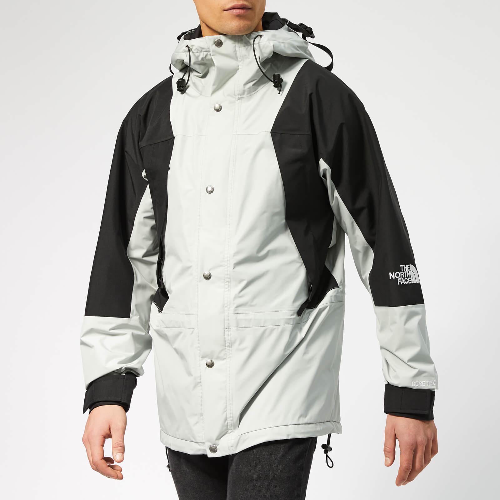 6c94afceb The North Face Men's 1994 Retro Mountain Light Goretex Jacket - High Rise  Grey
