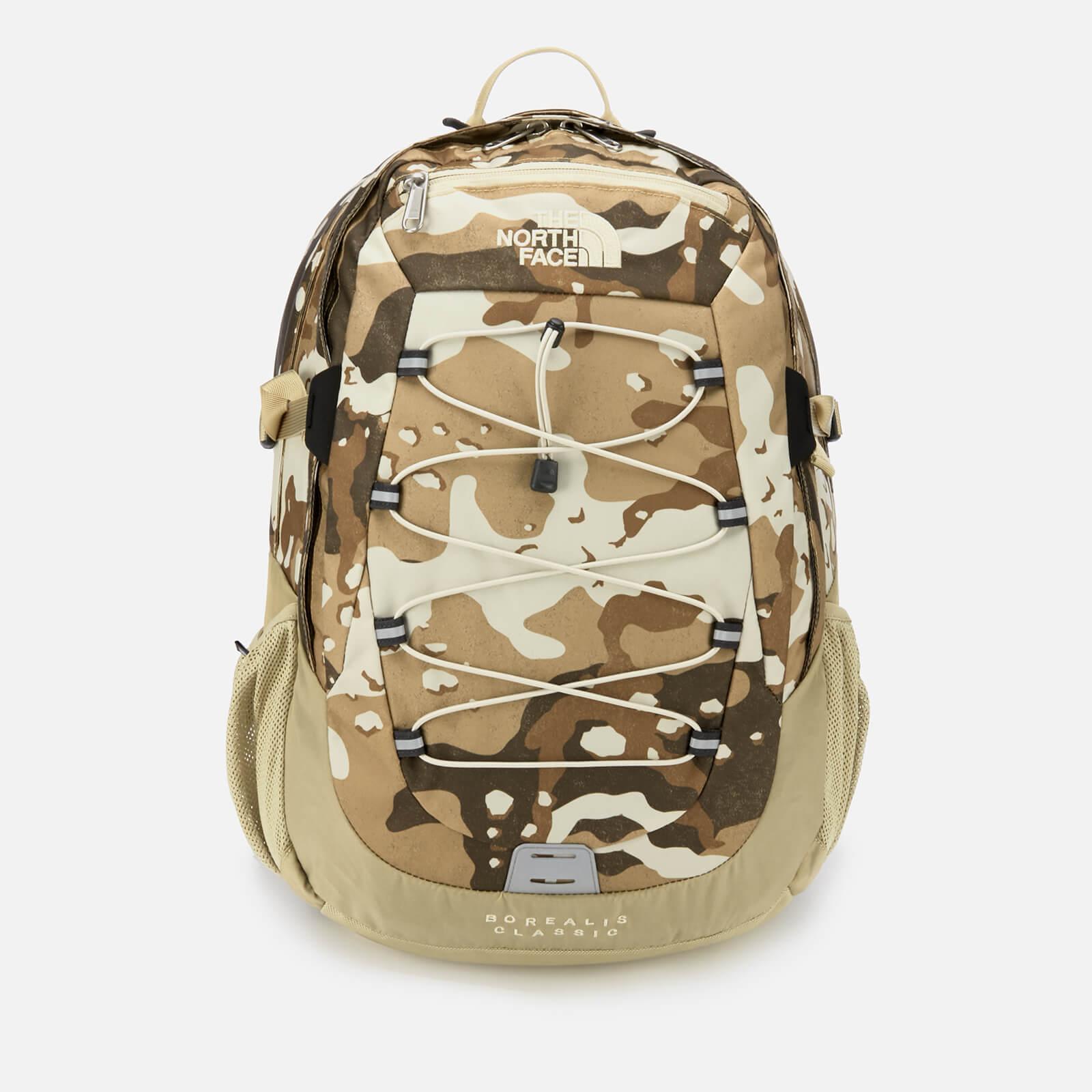 b4ae453a8 The North Face Borealis Classic Backpack - Moab Khaki Woodchip Camo Desert  Print