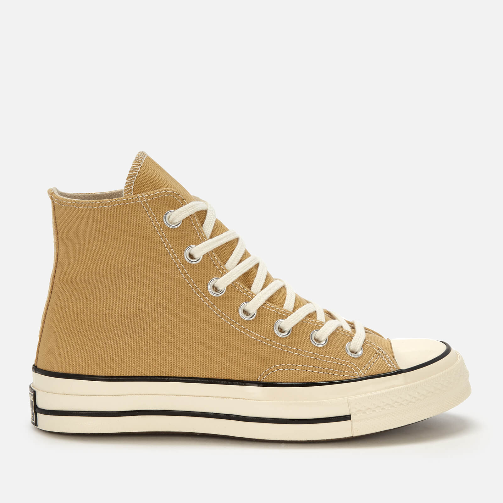 Converse CHUCK TAYLOR ALL STAR 70 High top trainers gold
