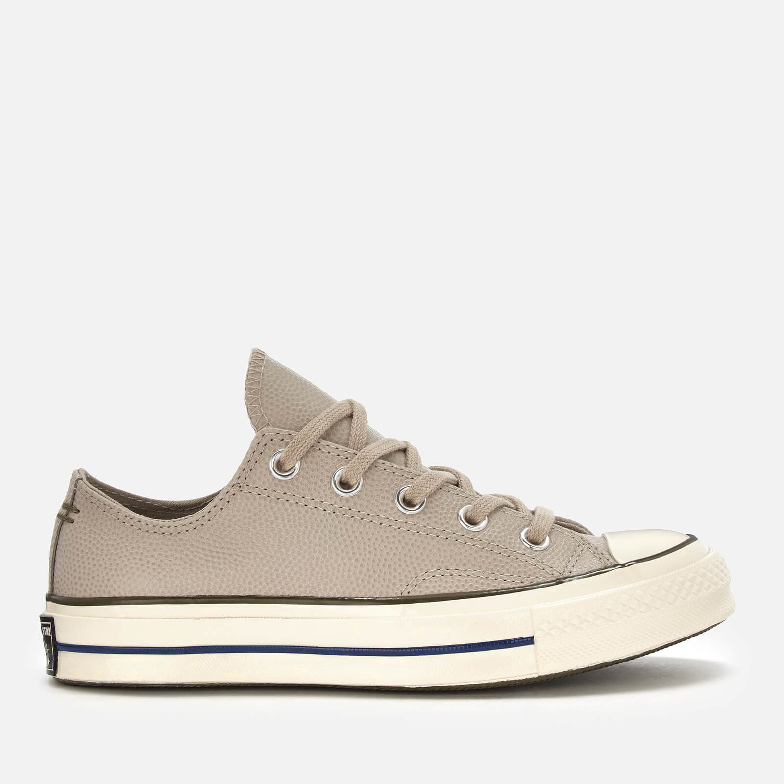 7d0317bdccb4 Converse Women s Chuck Taylor All Star 70 Ox Trainers - Papyrus Field  Surplus Egret - Free UK Delivery over £50