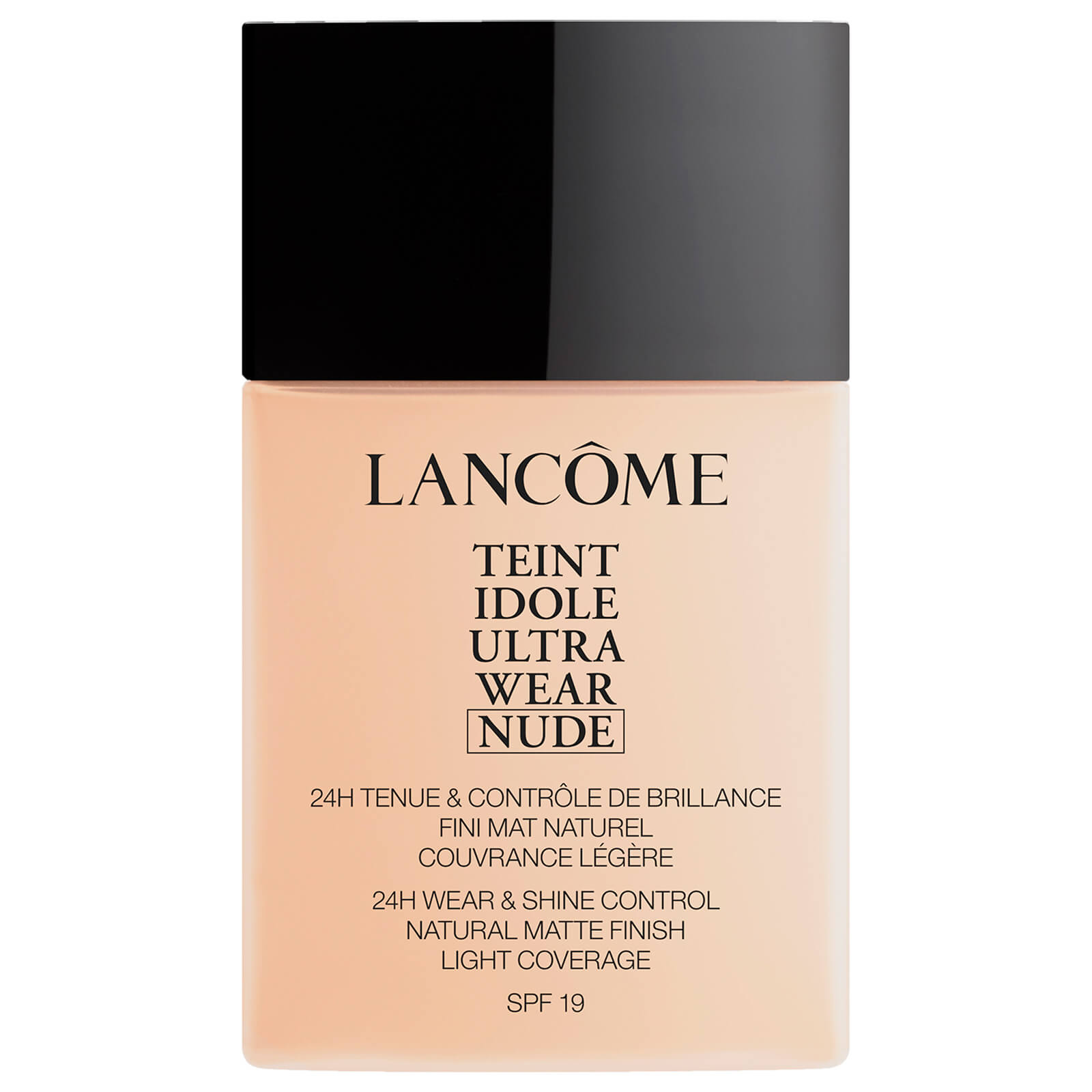 Lancôme Teint Idole Ultra Wear Nude Foundation 40ml Various Shades