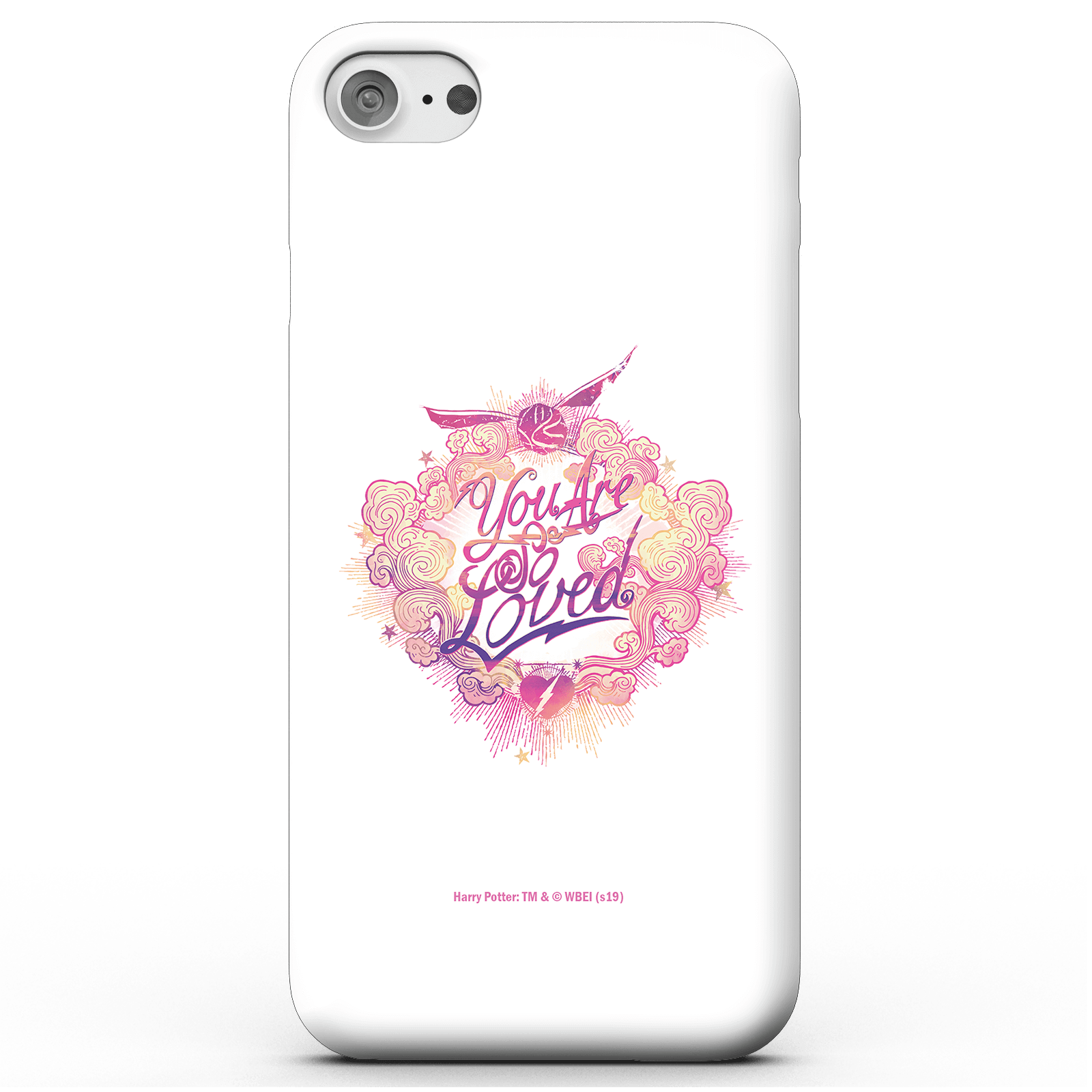 sports shoes 214e2 eabe6 Harry Potter You Are So Loved Phone Case for iPhone and Android