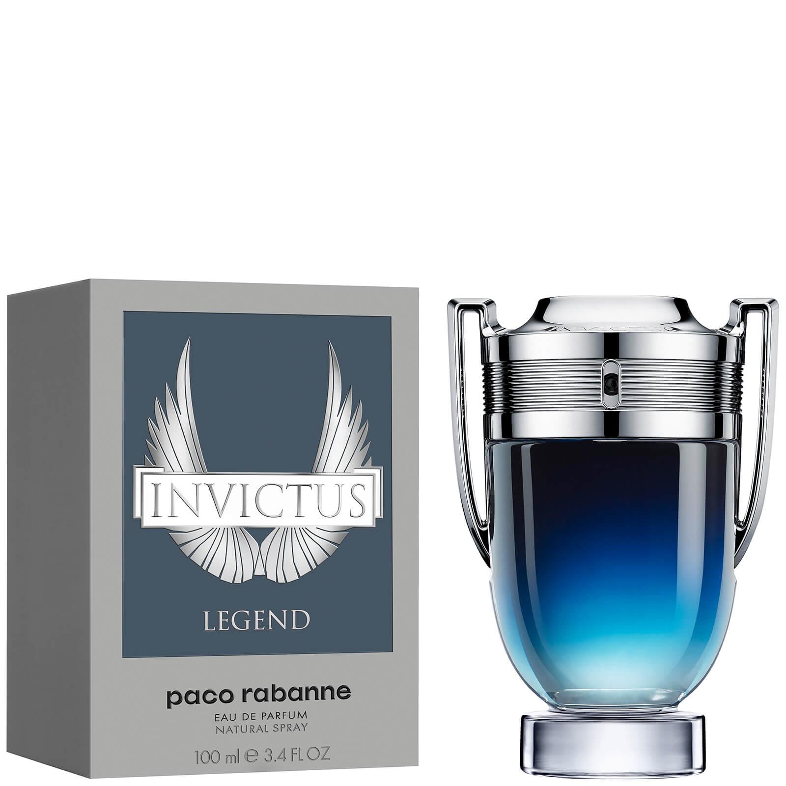 Paco Rabanne Invictus Legend Eau de