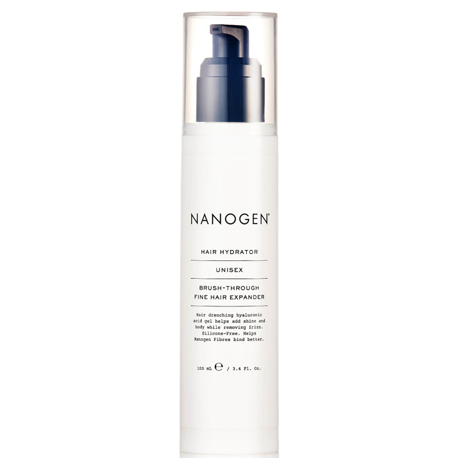 Nanogen Hair Hydrator (100ml)