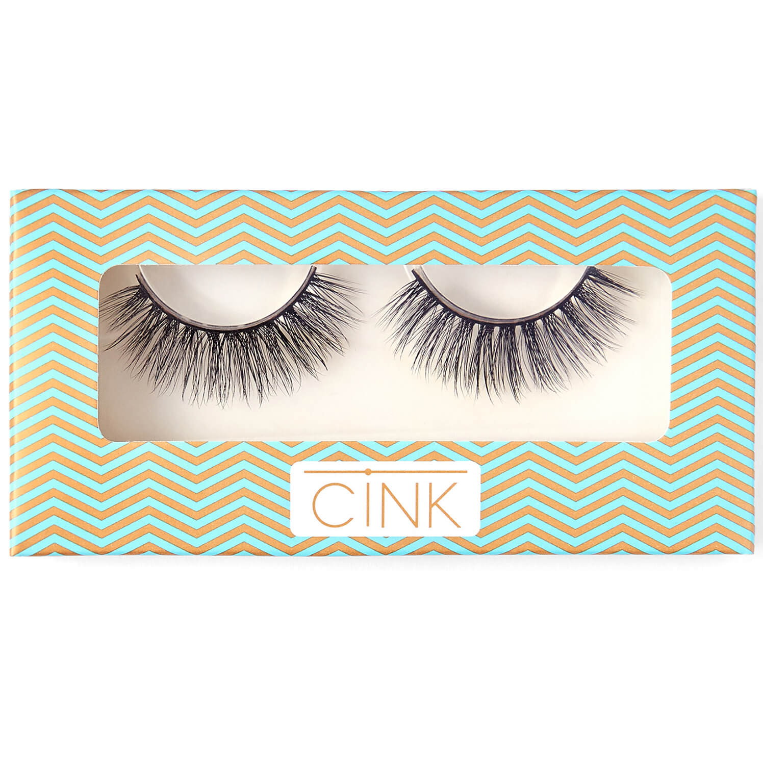 c2f9f36960e CINK Bare Necessity 3D Strip Eyelashes | GLOSSYBOX