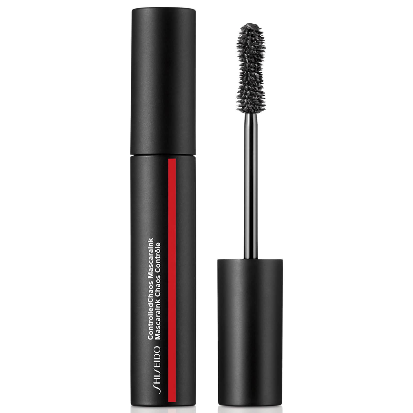 Shiseido Controlled Mascara