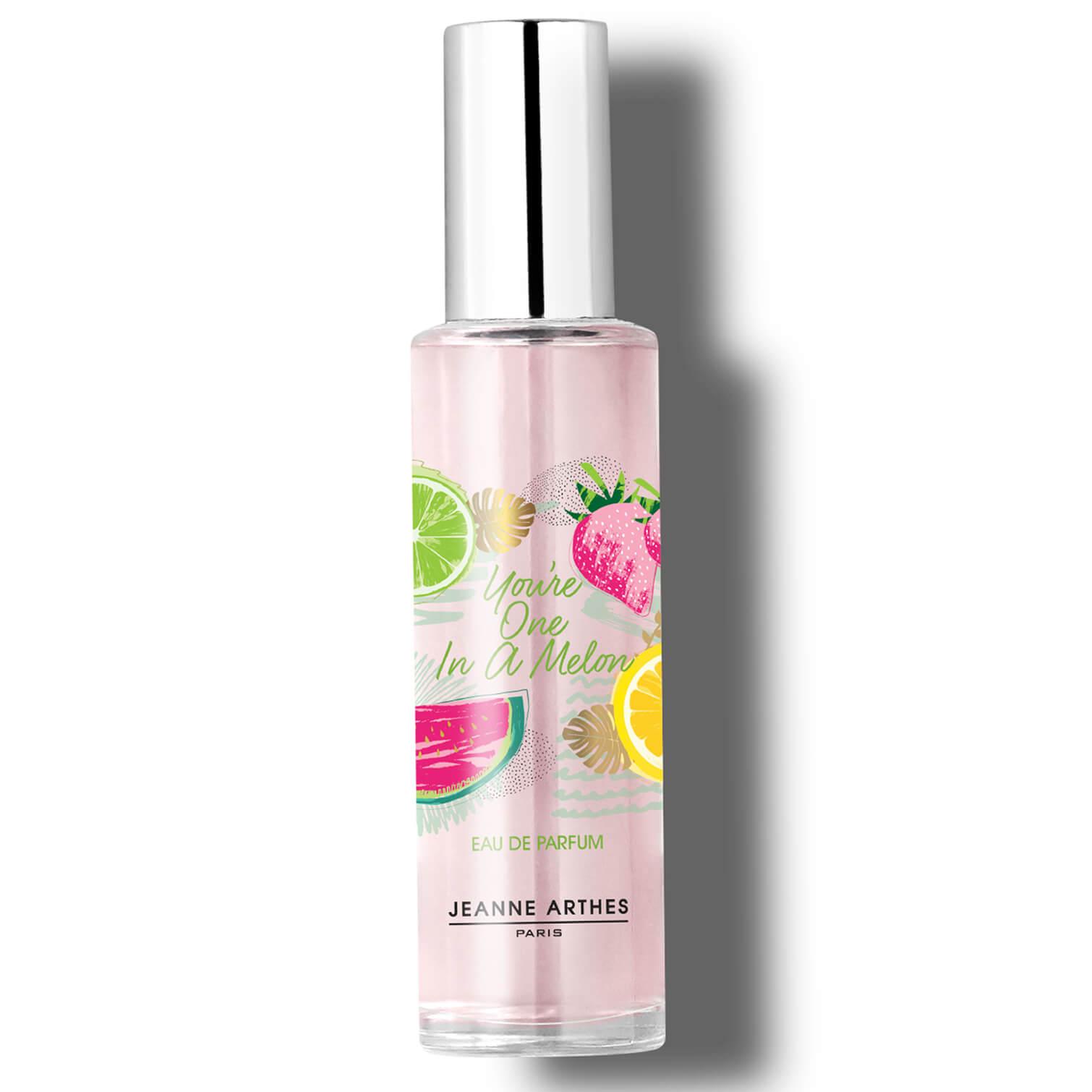 Melon perfume bottle | Etsy UK