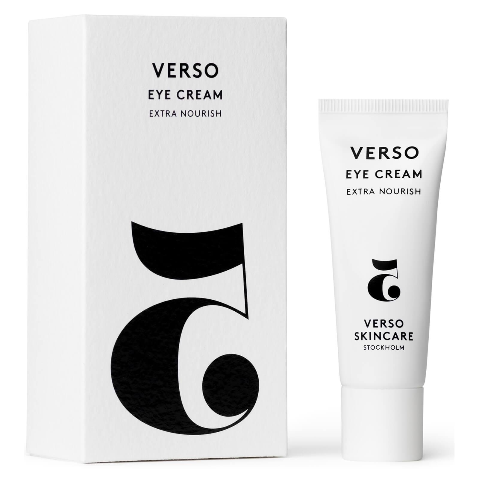 VERSO Eye Cream 20ml