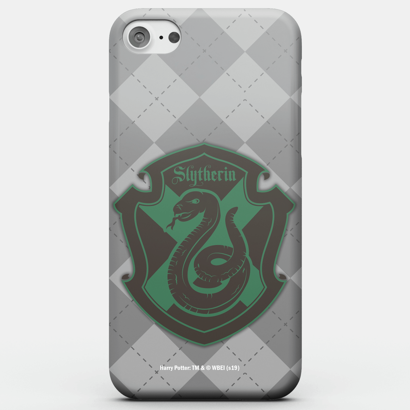 competitive price c1c05 726cc Harry Potter Phonecases Slytherin Crest Phone Case for iPhone and Android