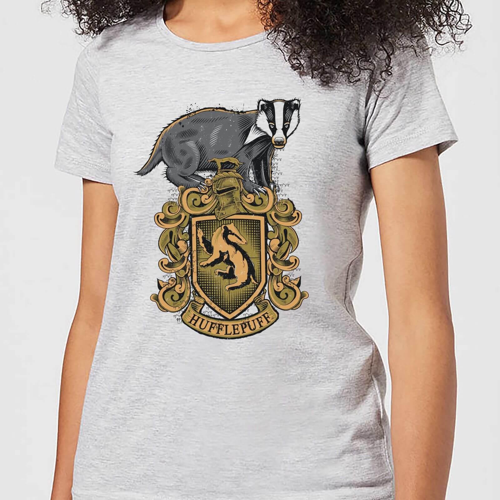 NEW /& OFFICIAL Harry Potter /'Hufflepuff/' T-Shirt