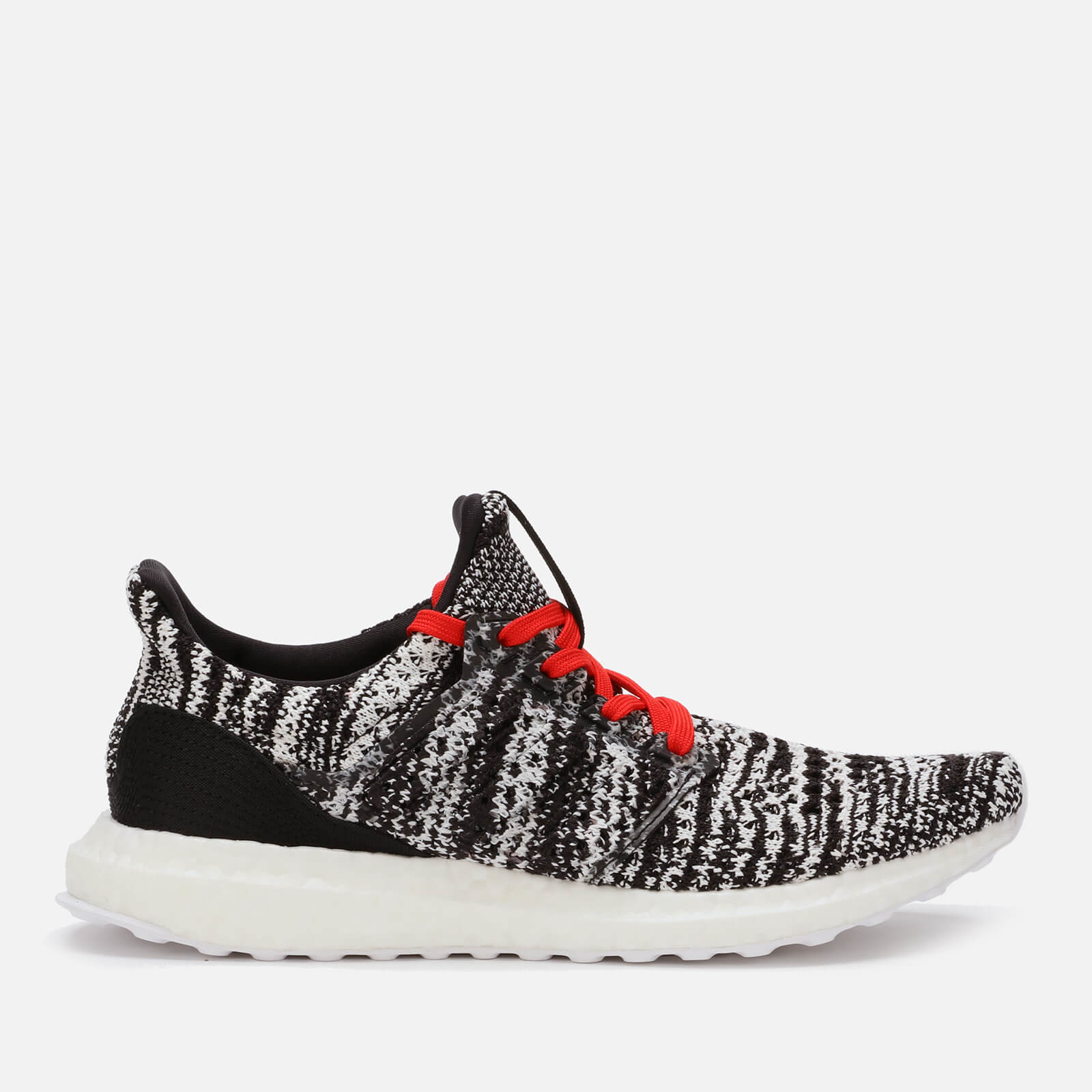 6734878d4ba2f adidas X Missoni Ultraboost Clima Trainers - Core Black FTWR White Active  Red - Free UK Delivery over £50