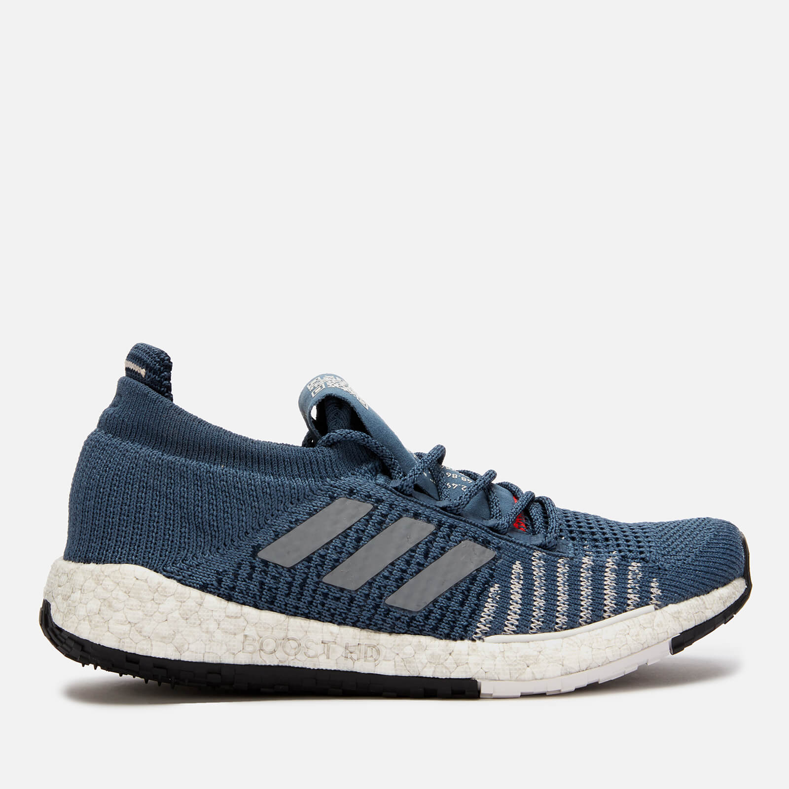 best quality preview of best prices adidas Women's Pulse Boost HD Trainers - Blue Sports & Leisure ...