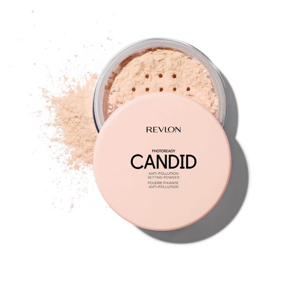 Revlon PhotoReady Candid Anti-Pollution Setting Powder