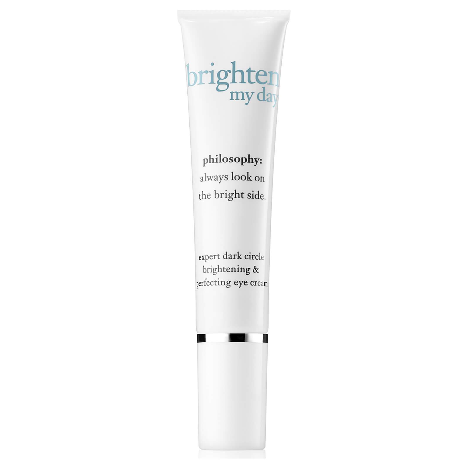 philosophy Brighten My Day Skin Perfecting & Brightening Eye Cream 10ml
