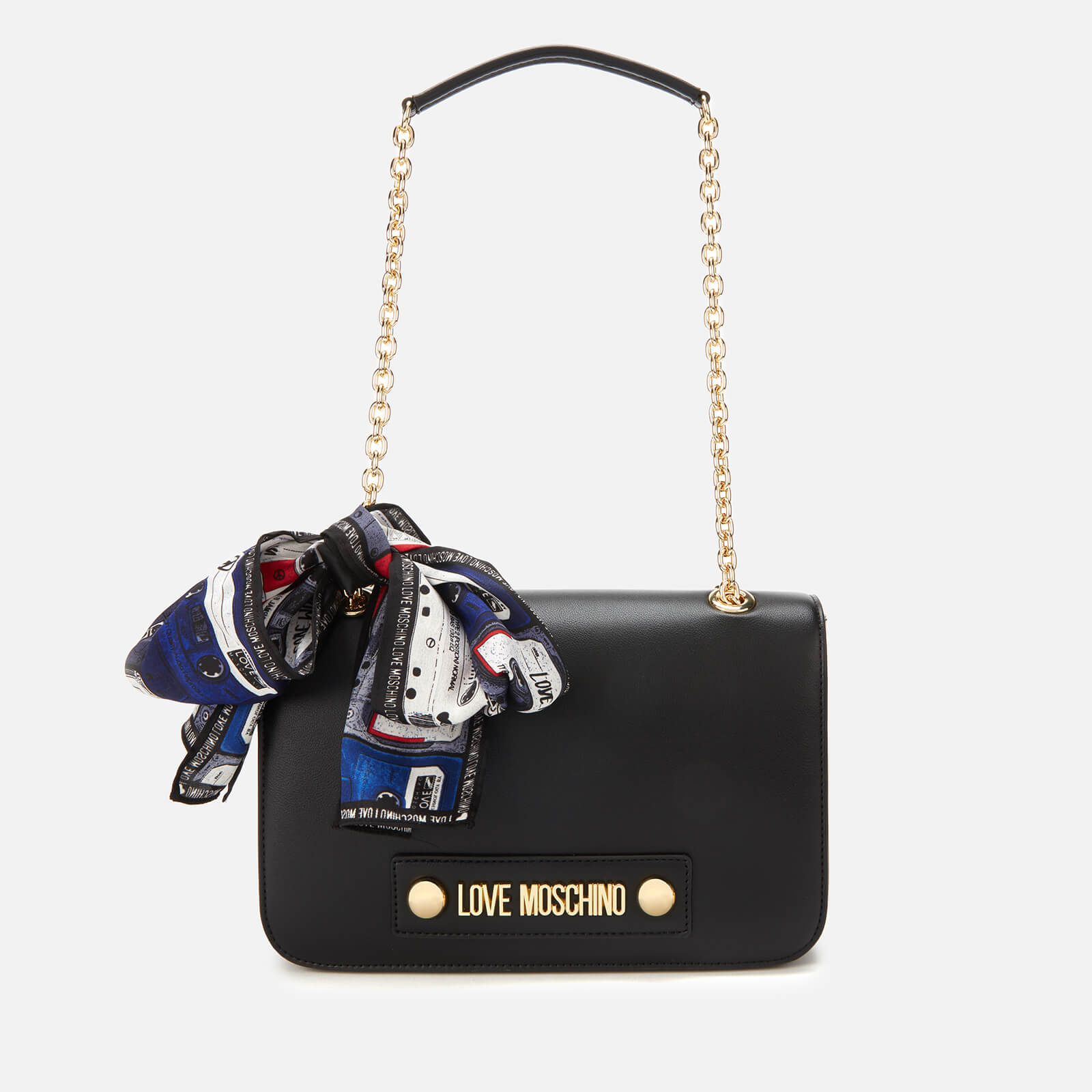 Love Moschino Women S Shoulder Bag With