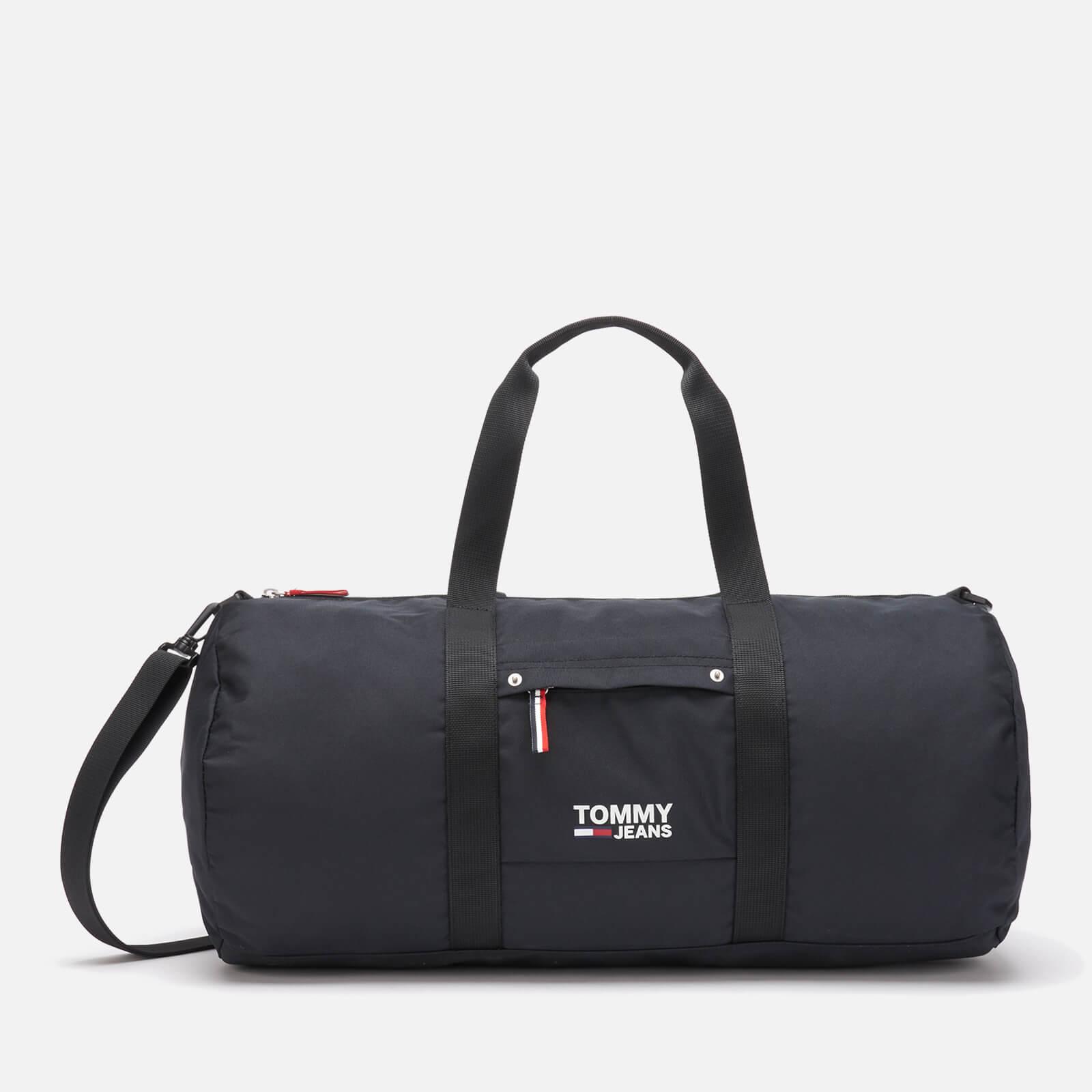 afb840c5 Tommy Jeans Men's Cool City Duffle Bag - Black