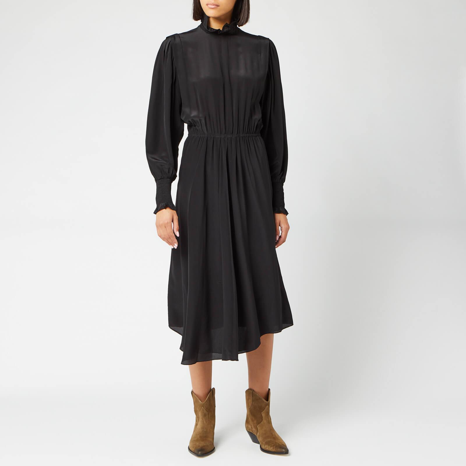 Isabel Marant Étoile Women's Yescott Dress - Black - FR 36/UK 8 - Black