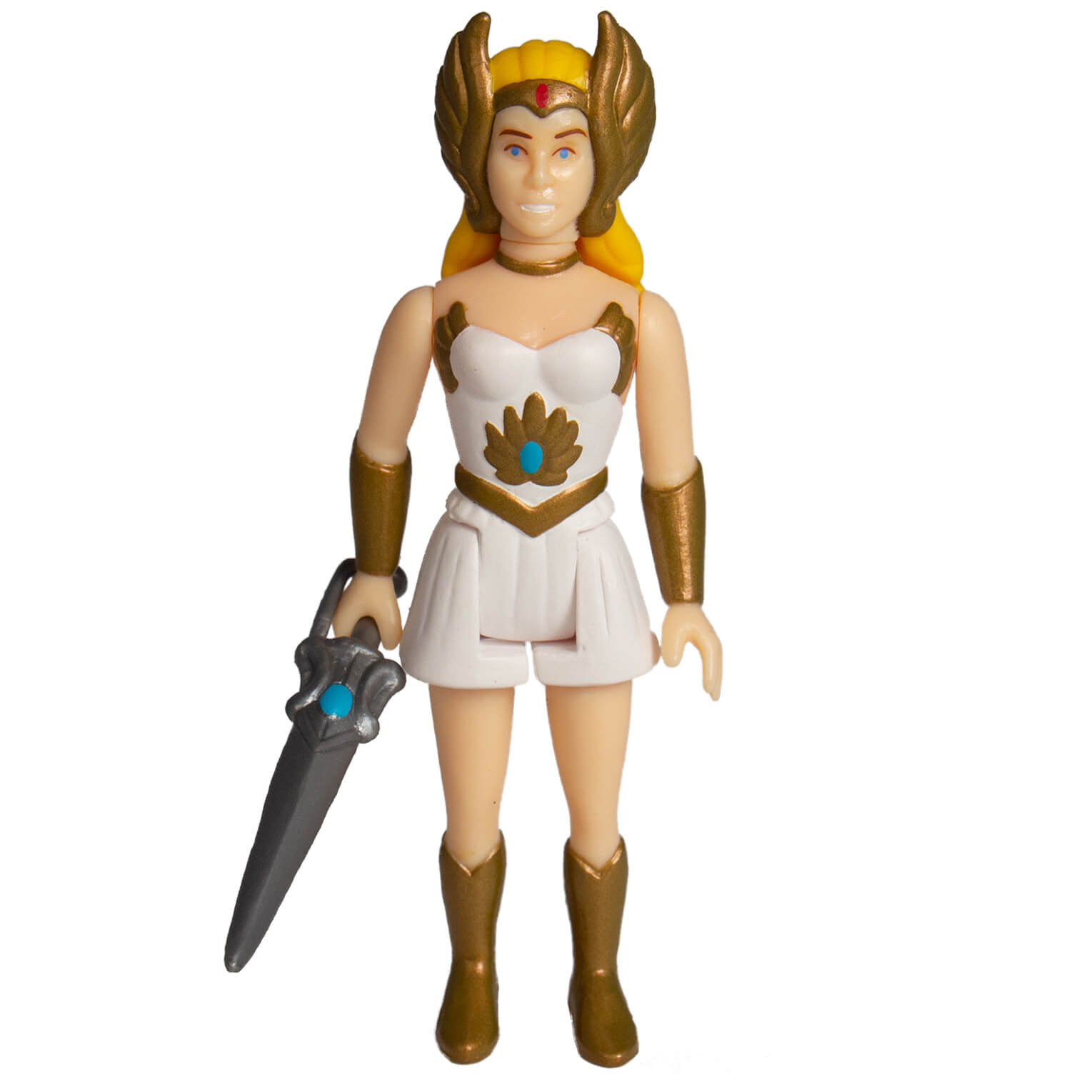 Masters of the Universe Wave 5 Super 7, réaction