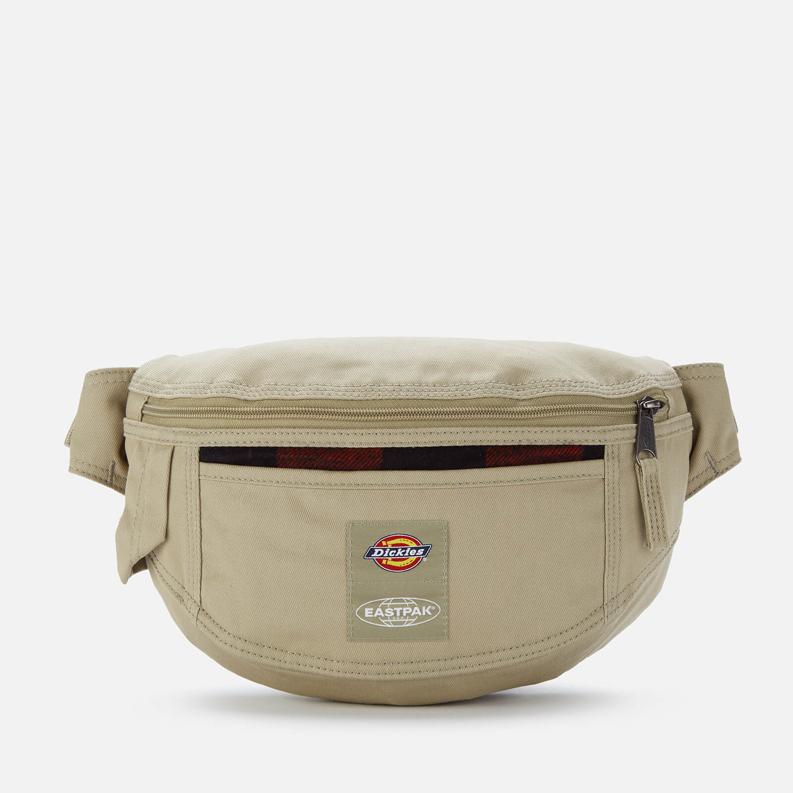 gorący produkt najbardziej popularny San Francisco Eastpak X Dickies Men's Bundel Cross Body Bag - Dickies Khaki