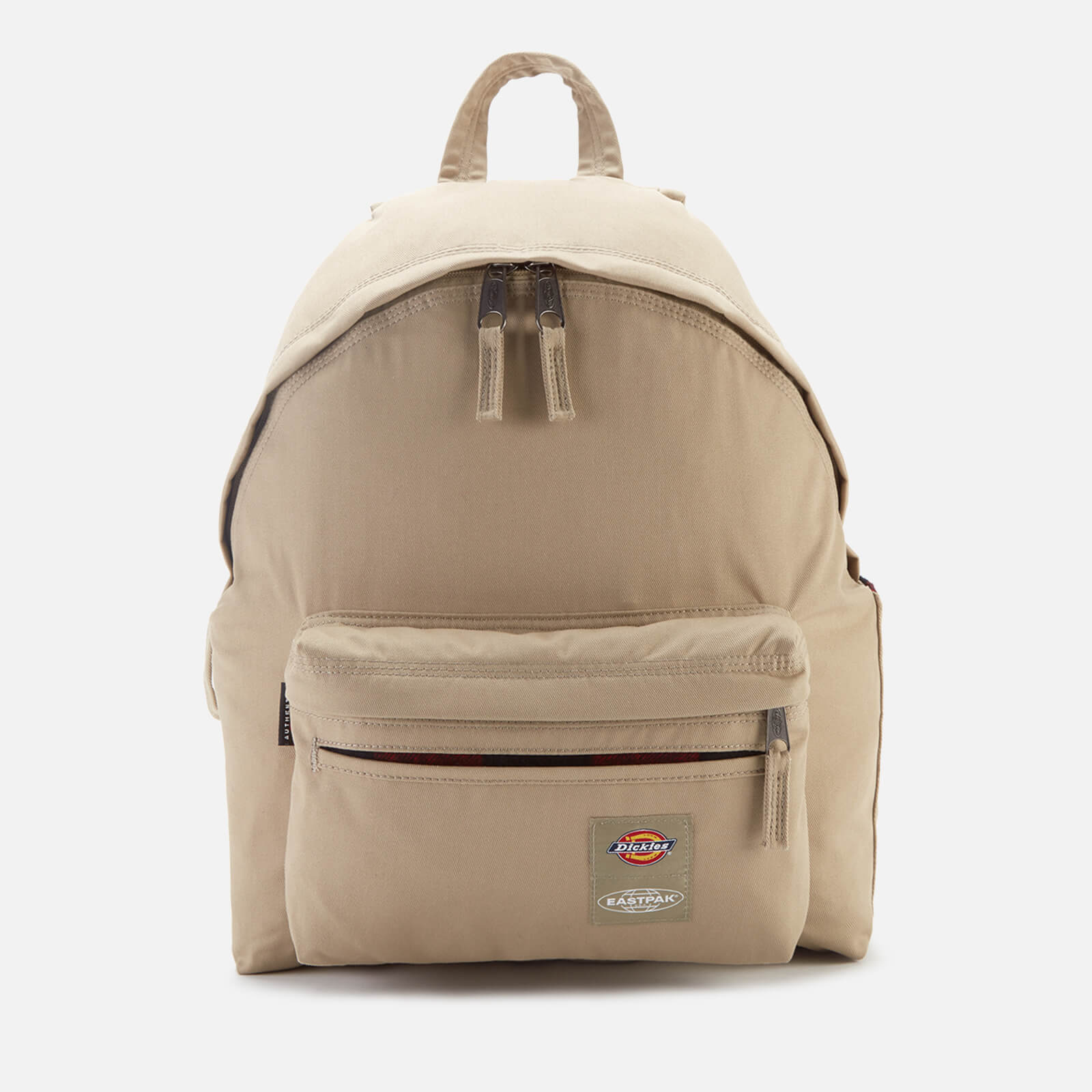 100% autentyczny bardzo popularny przejść do trybu online Eastpak X Dickies Men's Padded Pak'R Backpack - Dickies Khaki
