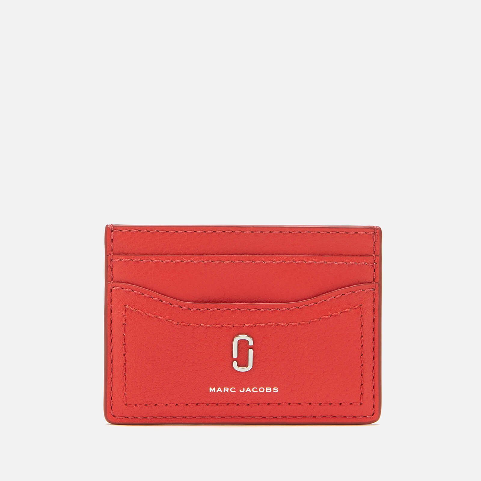 super popular c7c71 64408 Marc Jacobs Women's Card Case - Geranium