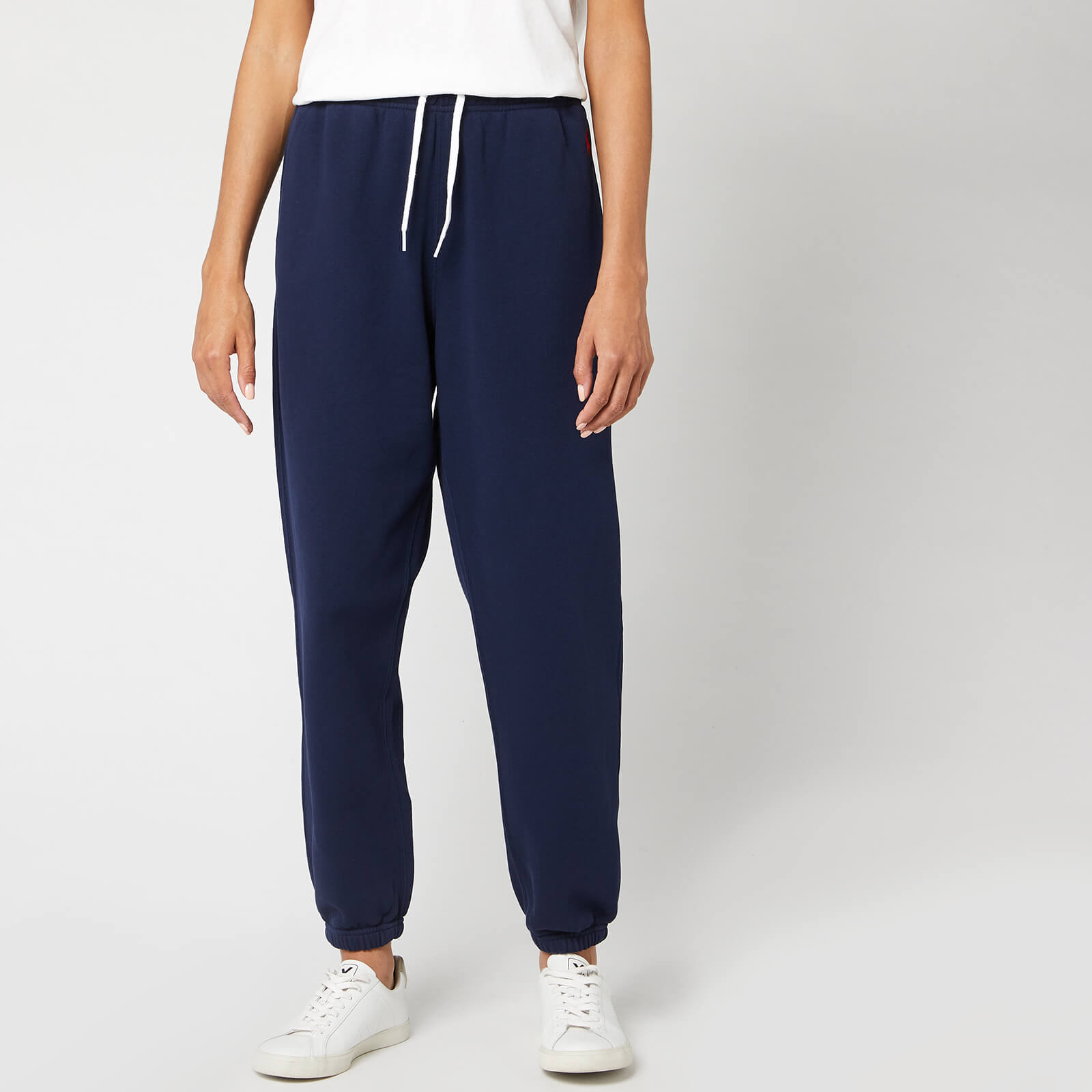 super service pretty and colorful latest style Polo Ralph Lauren Women's Po Sweatpants - Cruise Navy