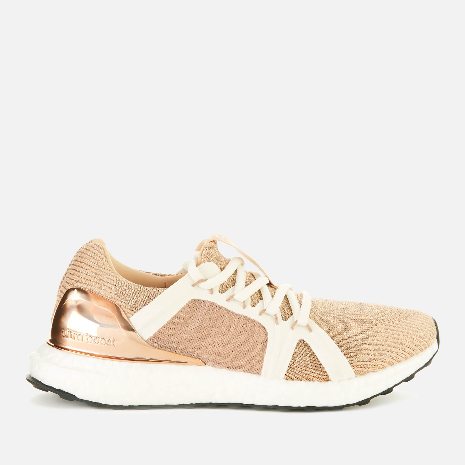 release date: 5c2e8 cd2f3 adidas by Stella McCartney Women's Ultraboost S Trainers - Future Met/Copper