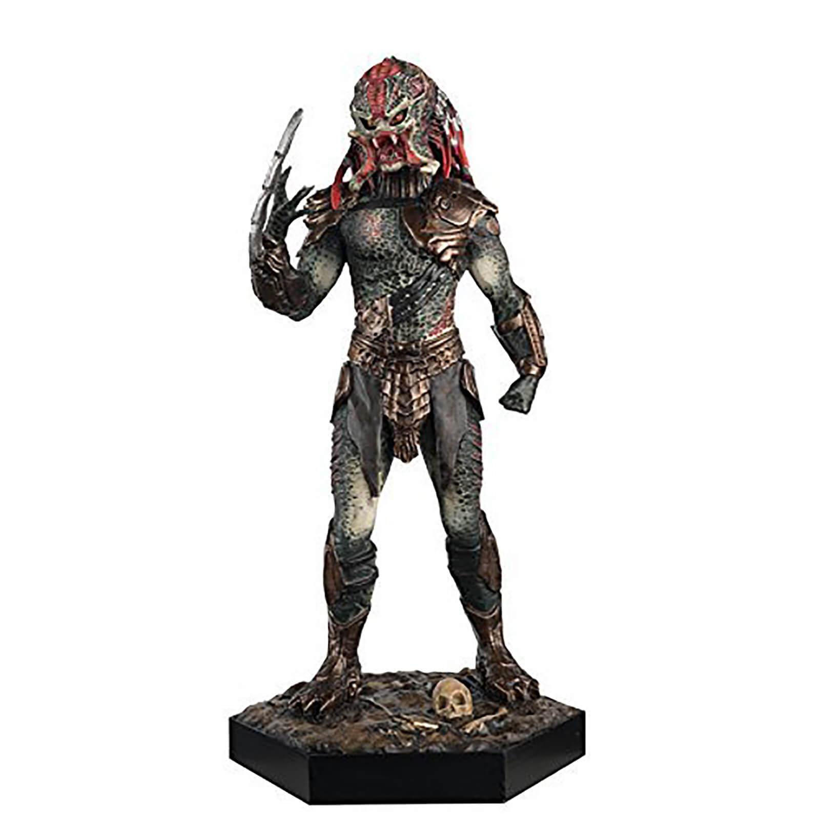 Eaglemoss Figure Collection - Berserker Predator 5 5
