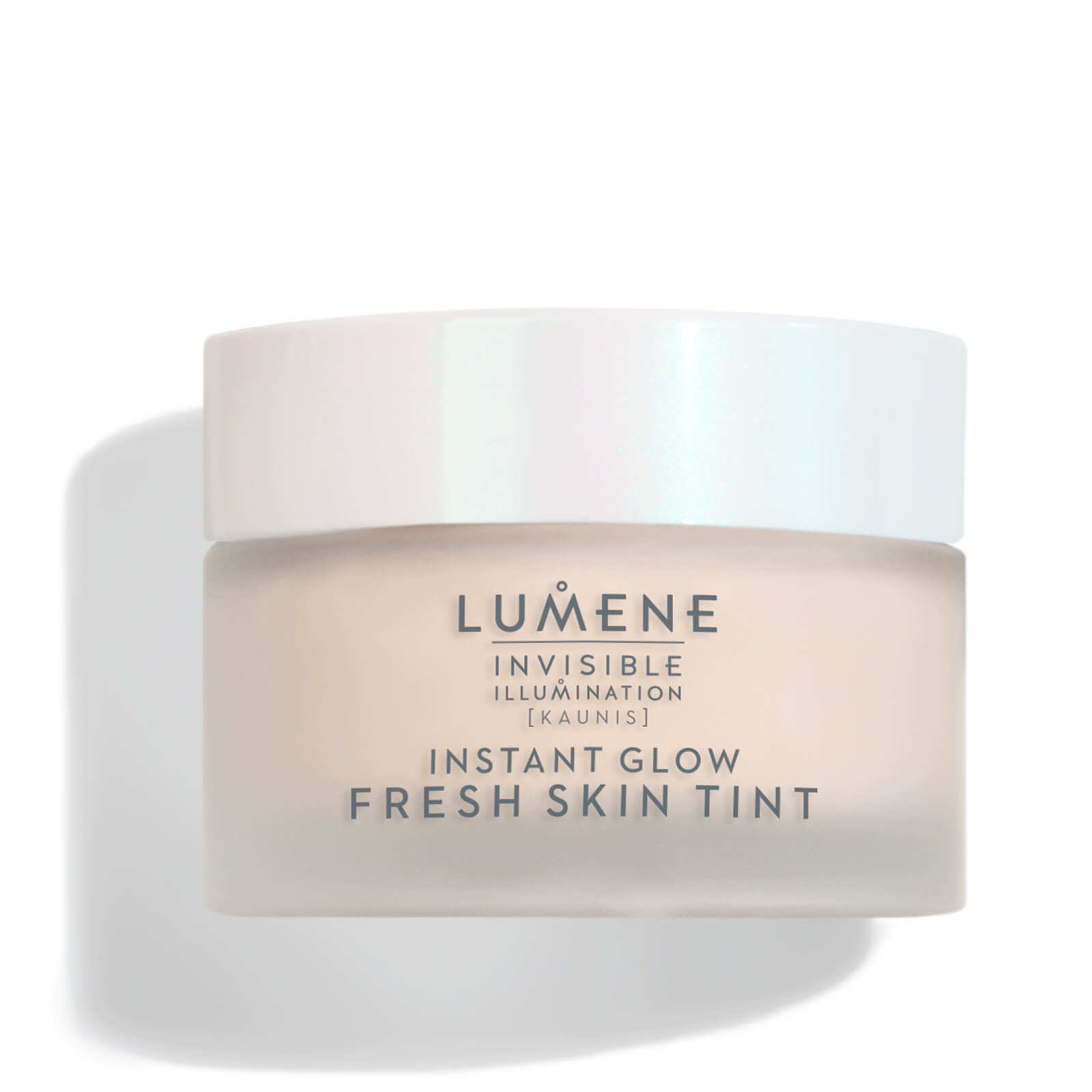 Lumene Fresh Skin Tint