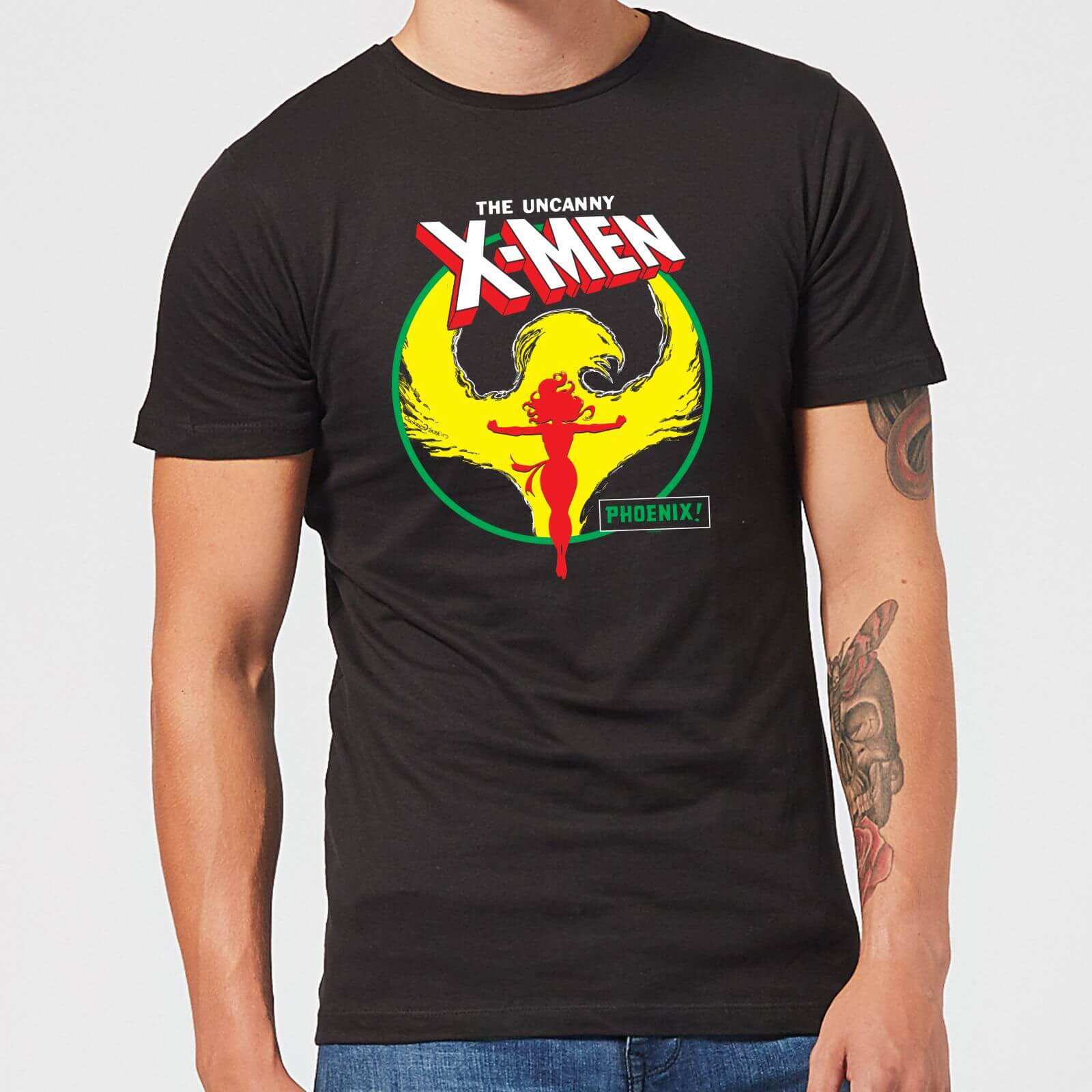 The Flash Darkness T Shirt  Licensed Comic Book Tee Black