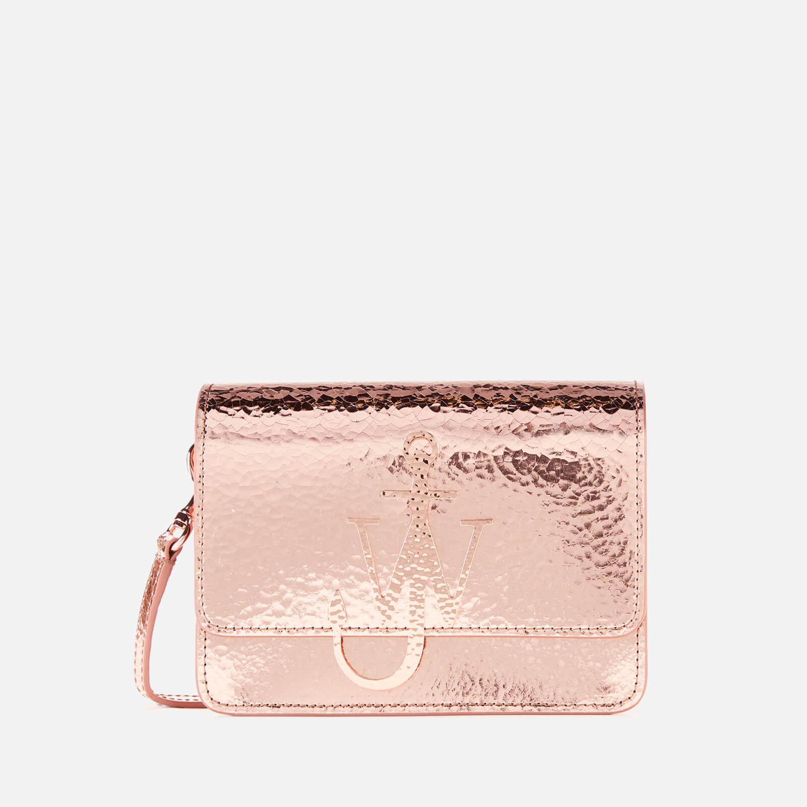 JW Anderson Women's Logo Bag - Copper