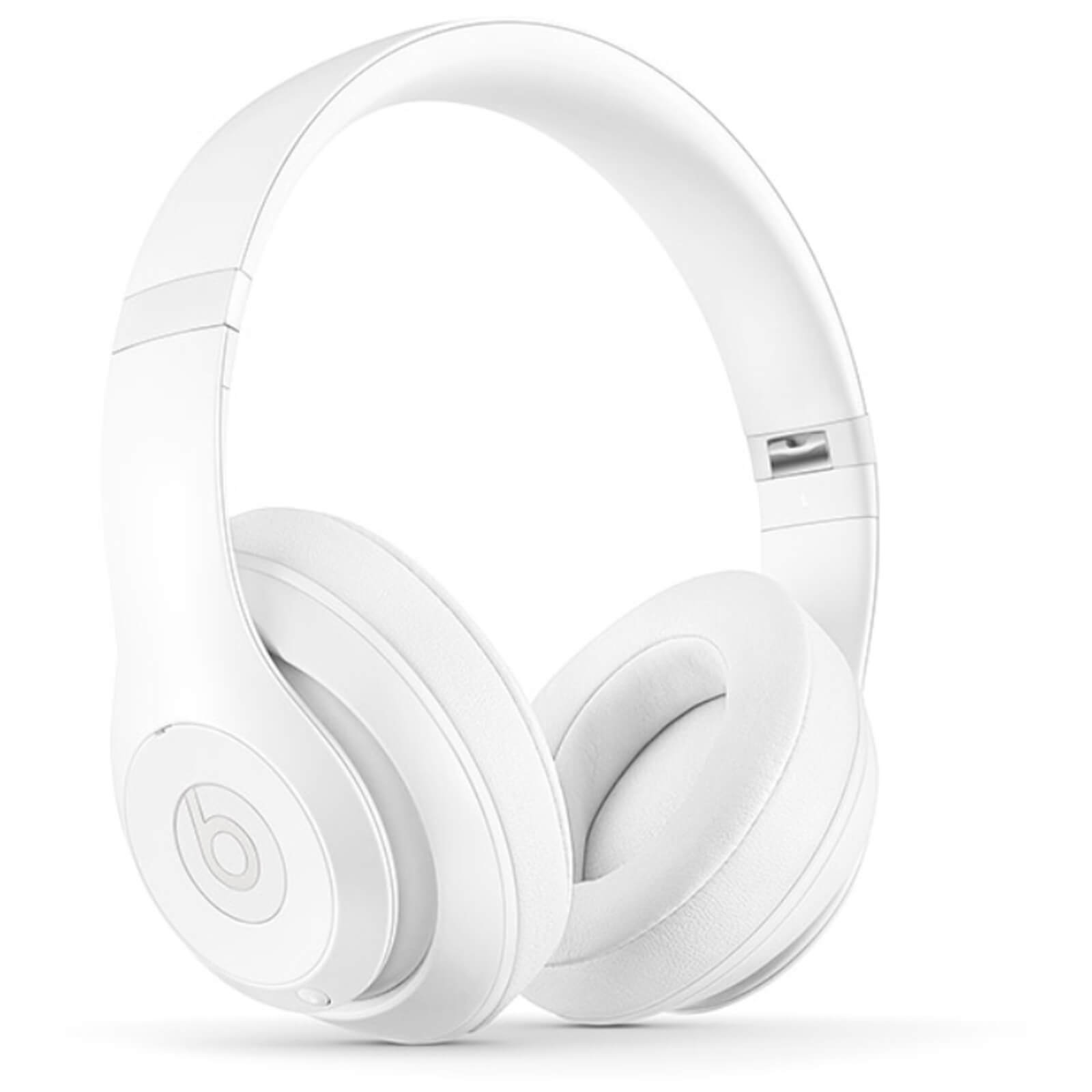 9b4f7d81616 Beats by Dr. Dre Studio 2 Wireless Noise Cancelling Headphones - White -  Snarkitecture | IWOOT