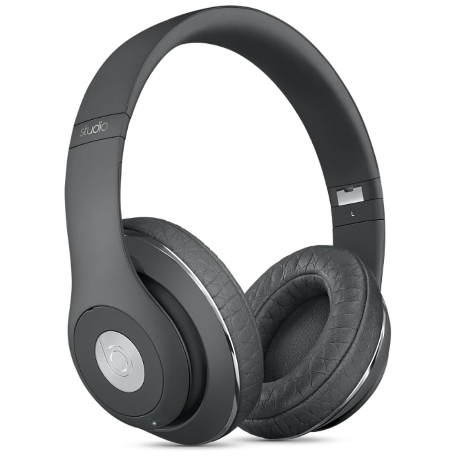 3b0067ac739 Beats by Dr. Dre Studio 2 Wireless Noise Cancelling Headphones - Alexander  Wang Limited Edition | IWOOT