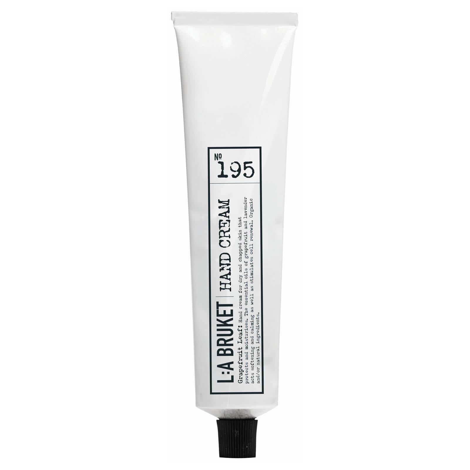 L:A BRUKET Hand Cream 70ml   discoverattic