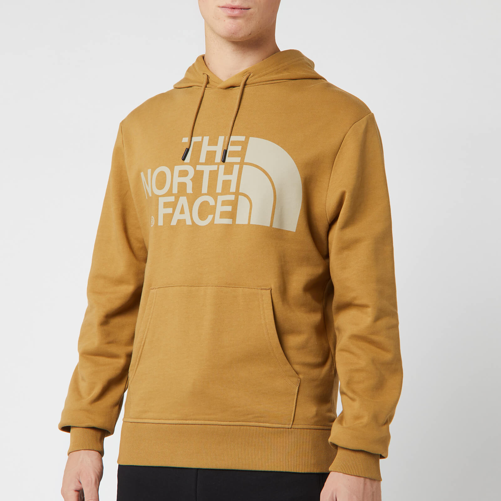 4951845f5 The North Face Men's Standard Hoody - British Khaki