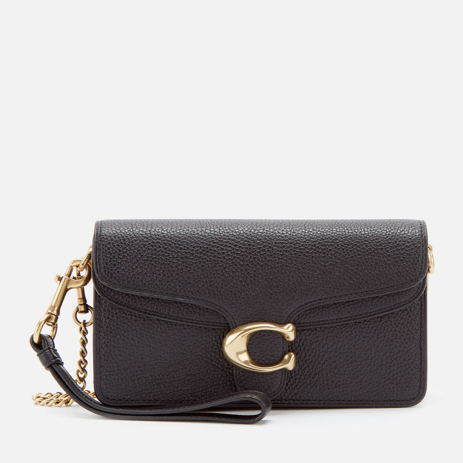 Coach Women's Tabby Cross Body Bag - Black