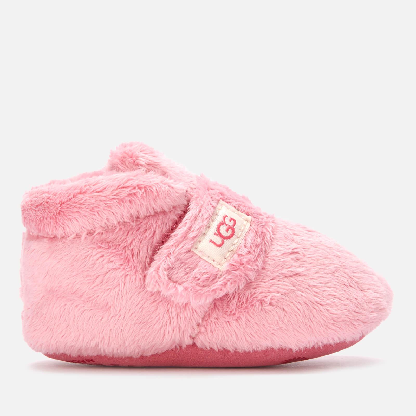 de99be57502 UGG Babies' Bixbee Slippers - Bubblegum
