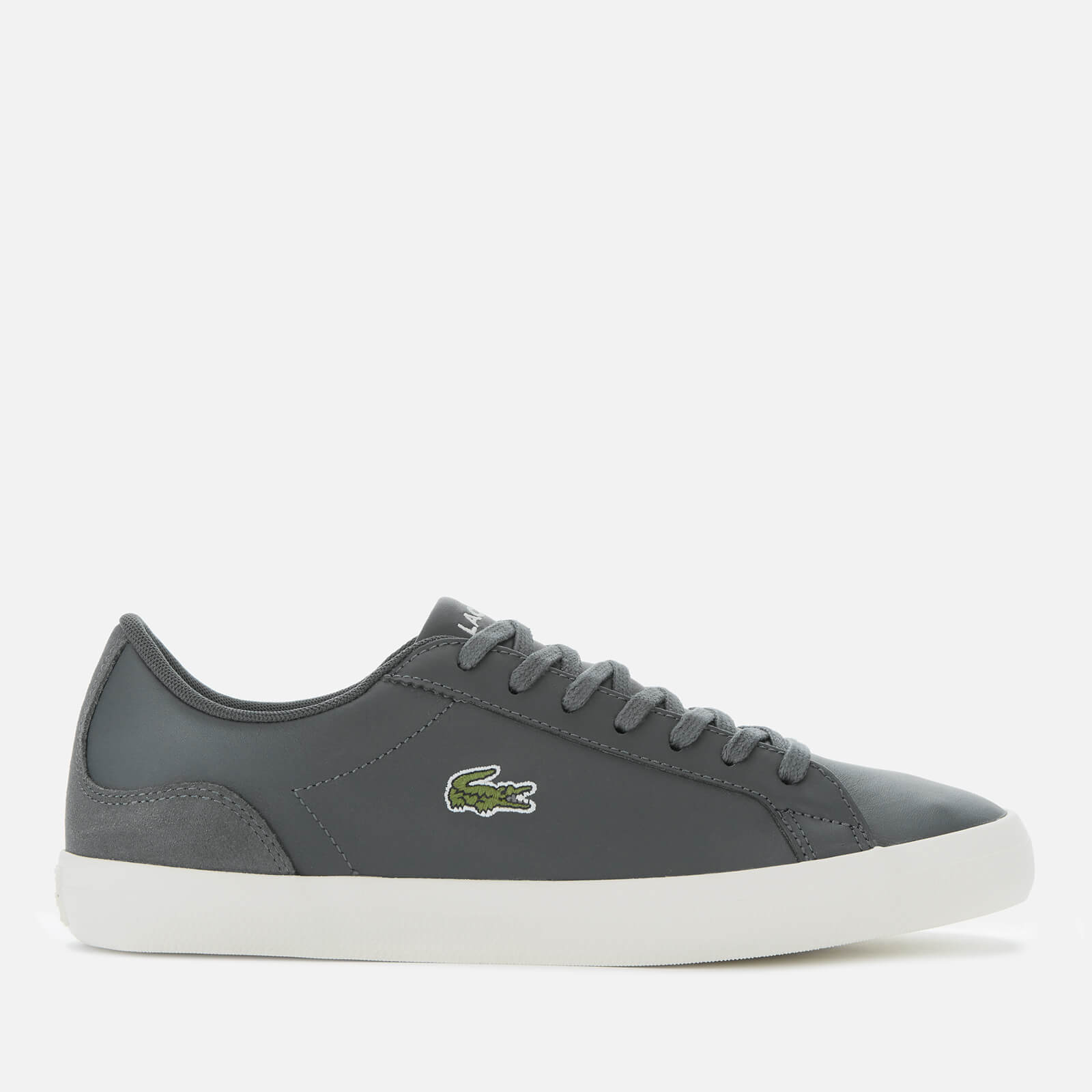 Lacoste Men's Lerond Leather and Suede