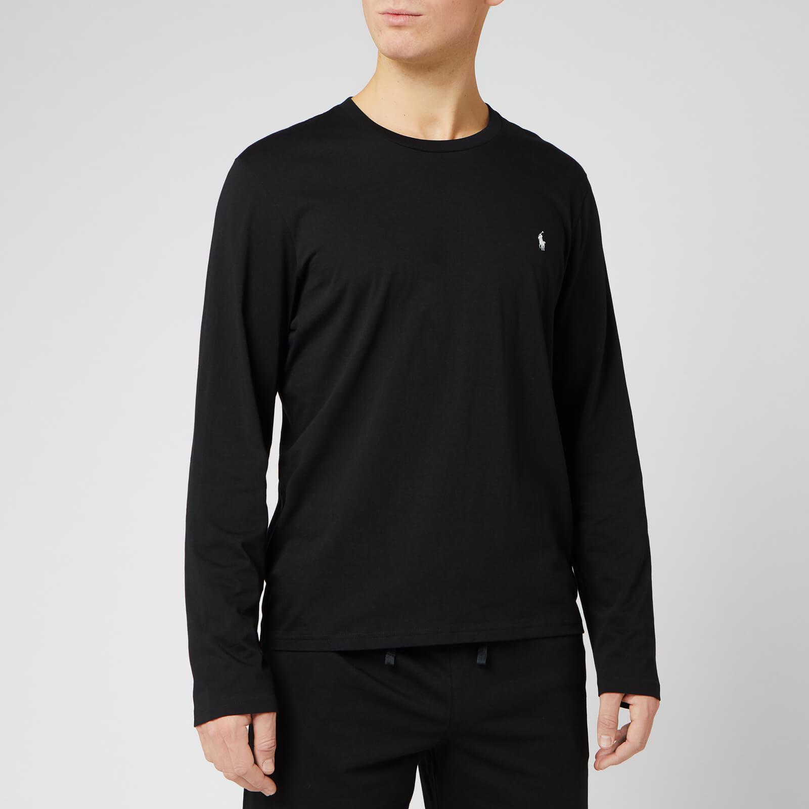 black polo ralph lauren t shirt