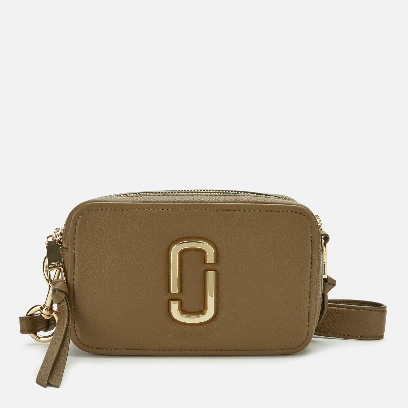 Marc Jacobs Women's The Softshot 21 Bag - Desert Mountain