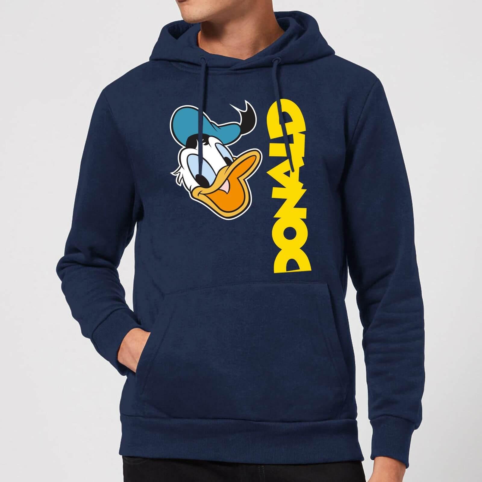 Donald duck hoodie | Etsy